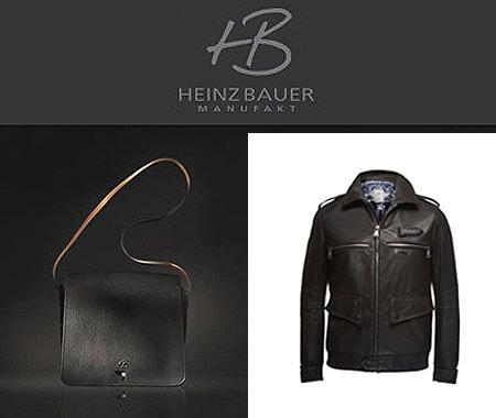 Heinz bauer   n