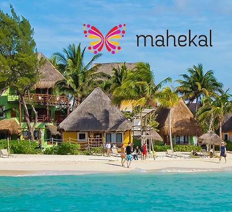 Mahekal beach resort sm
