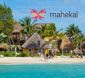 Mahekal beach resort sm