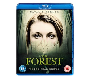 The forest and bluray competition