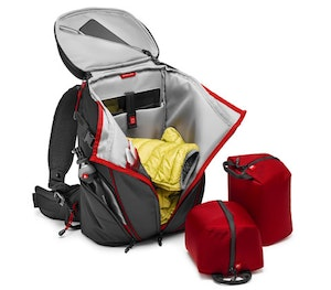 Manfrotto off road stunt backpack competition