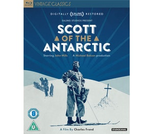 Scott of the antarctic competition