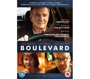 Boulevard competition