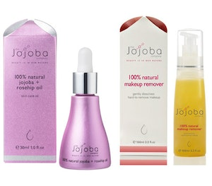 Jojoba competition
