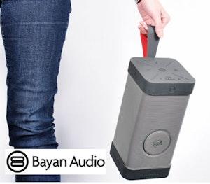 Win speakers