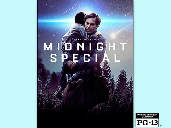 Midnight special giveaway