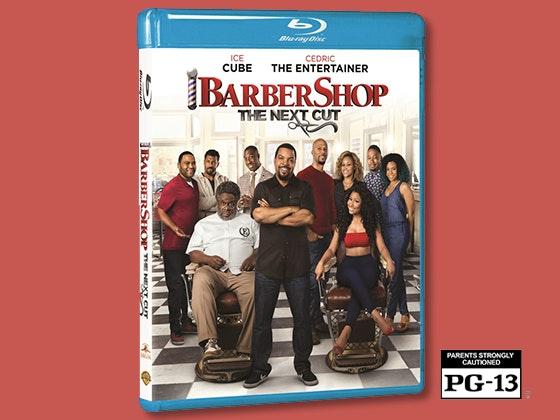 Barbershop nextcut giveaway