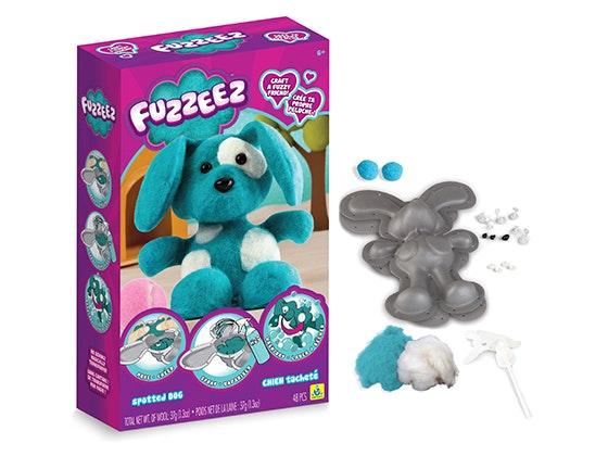 Fuzzezz dog giveaway
