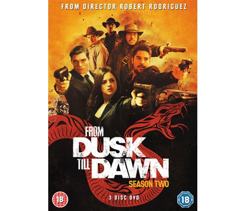 From dusk til dawn competition