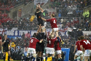 Rugby image