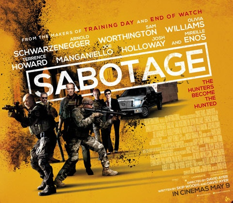 Sabotage quad