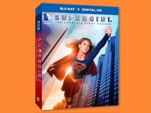 Supergirl s1 giveaway