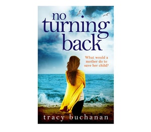 Turning back