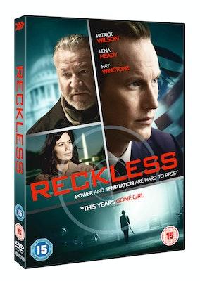 Reckless 3d dvd