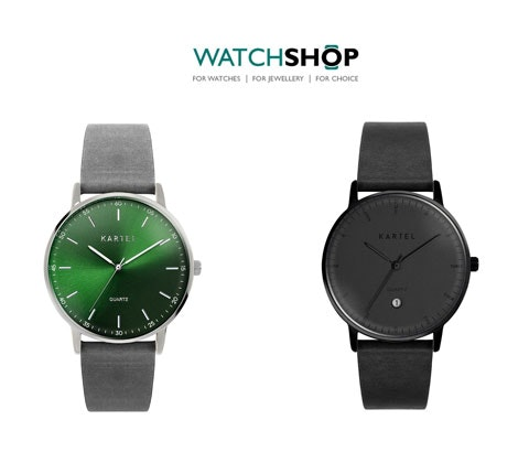 Watchshop competition