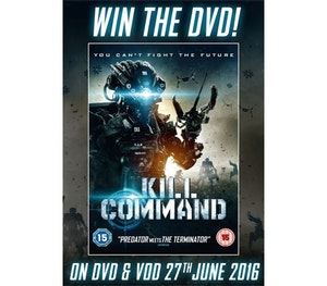 Kill command competition
