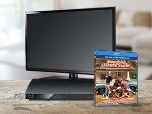 Everybodywantssome tv giveaway