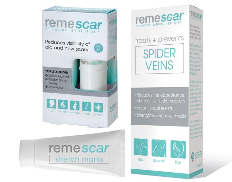 Remescar summer bundle