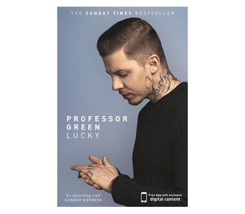 Professor green book competition