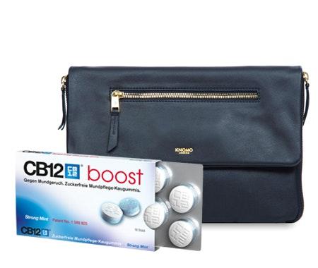 Cb12 boost clutch 450x380