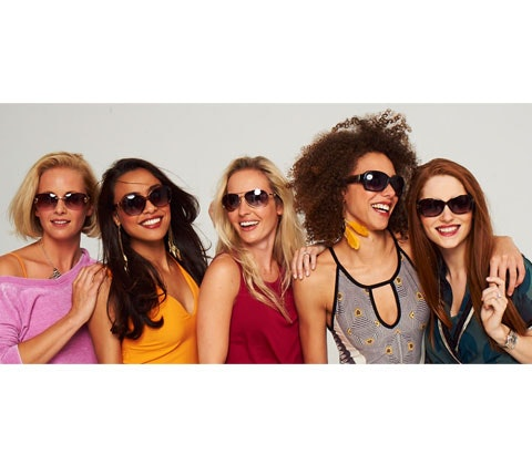 Sunna sunglasses competition