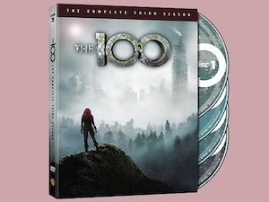 The 100 s3 giveaway