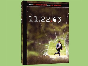 11 22 63 dvd giveaway