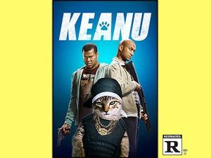 Keanu digital giveaway