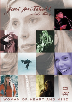 Joni mitchell woman of heart   mind eredv324  lr