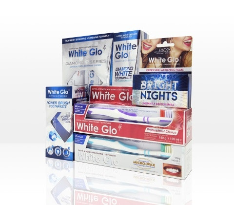 White glo image   competition