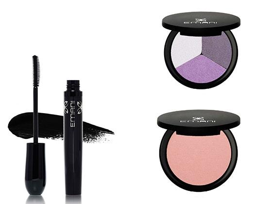 Emani cosmetics giveaway