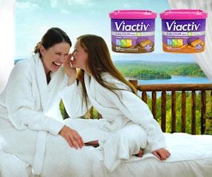 Viactiv giveaway 1