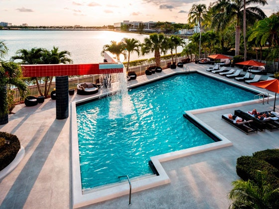 Pullman miami giveaway 1