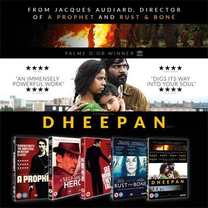 Dheepan bundle comeptition