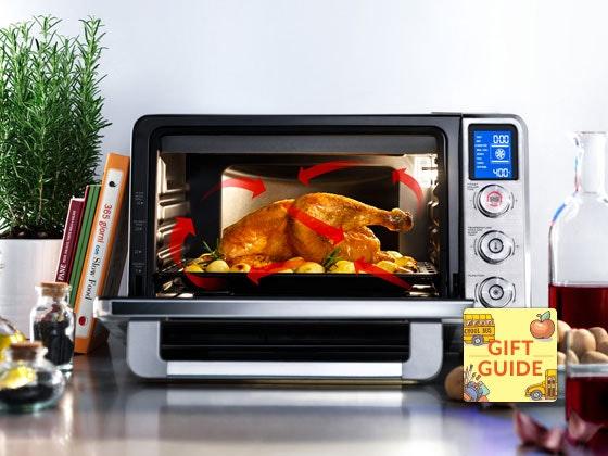 Delonghi livenza oven bts giveaway