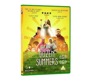 Dozen summers competition