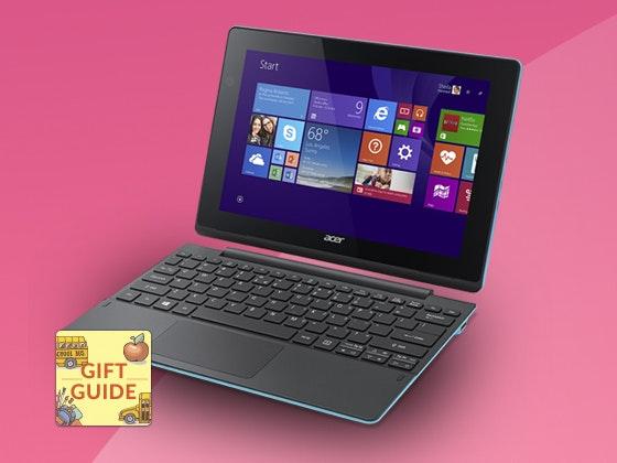 Acer tablet giveaway
