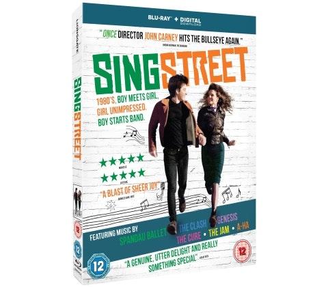 Sing street bauer image