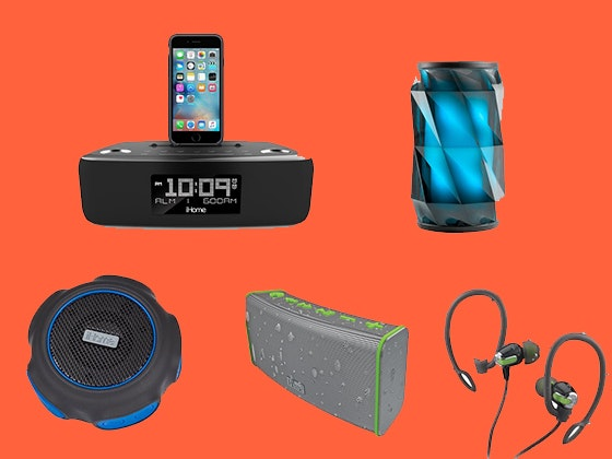 Ihome tech giveaway