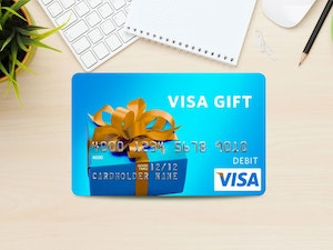 Pilot giftcard giveaway 3