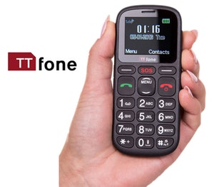 Ttfone mobile competition