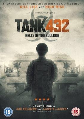 Tank 432 1
