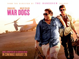 Wardogs quad aw 50
