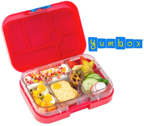 Yumbox luchbox competition