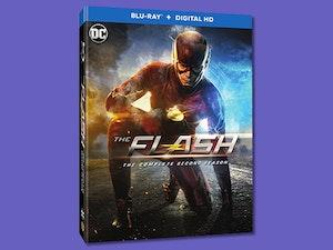 Theflash s2 giveaway