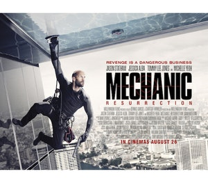 Mechanic 480x420