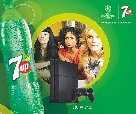 7up girls wunderweib 450x380