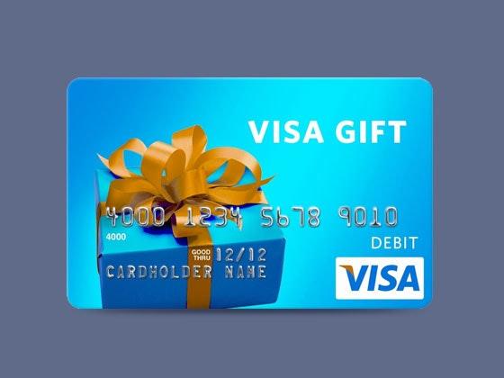 Alexia visa giveaway