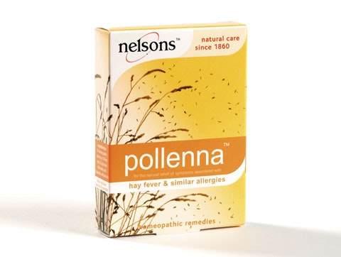 Sunglasses Hut voucher & Nelsons Pollena sweepstakes