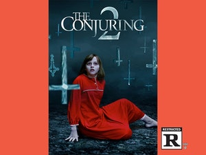 Conjuring 2 digitalhd giveaway